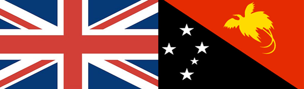 Papua New Guinea and United Kingdom Bilateral relations